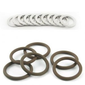 O-Rings & Washers