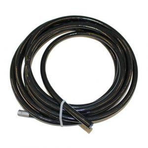 Fragola Black PTFE AN Race Hose 3AN 4AN 6AN 8AN 10AN 12AN