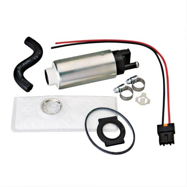 Various Models. Walbro Electric Fuel Pump /& Installation Kit
