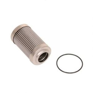 Aeromotive Stainless Replacement Fuel Filter Element 40 Micron 100 Micron